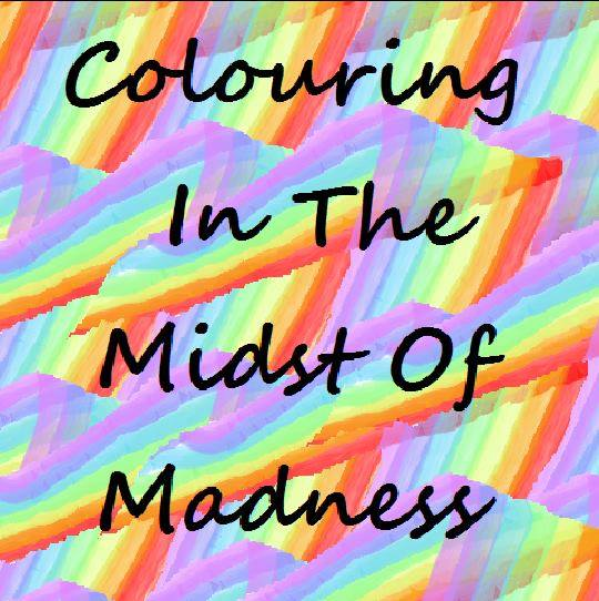 Interview With Lucy Fyles Colouring In The Midst Of Madness Blog